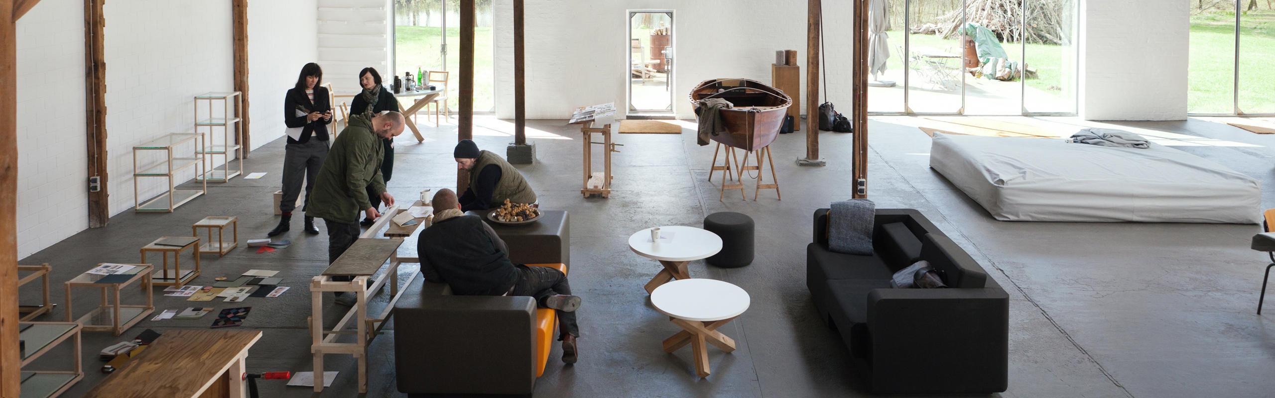Studio   Büro Wehberg, Hamburg   Produktentwicklung ...